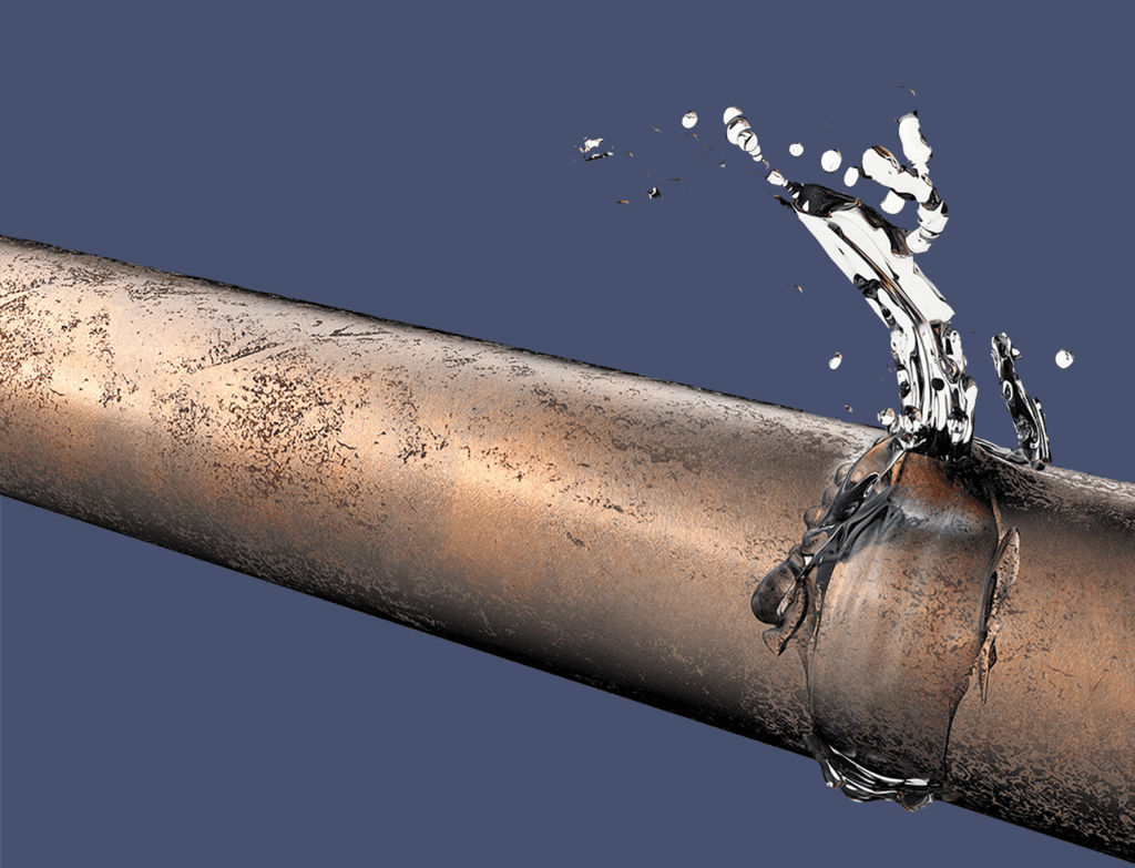 expert water line repair and replacement in Scottsdale AZ and the surrounding areas